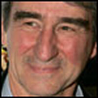 Sam Waterston Brings 'Law & Order' As Jack McCoy