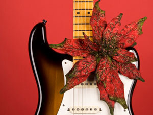 What Makes A Great Christmas Song? : NPR