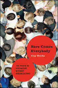 Here Comes Everbody Book Cover