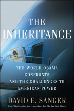 Book Cover of 'The Inheritance'