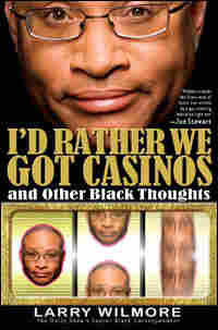 Cover of 'I'd Rather We Got Casinos'