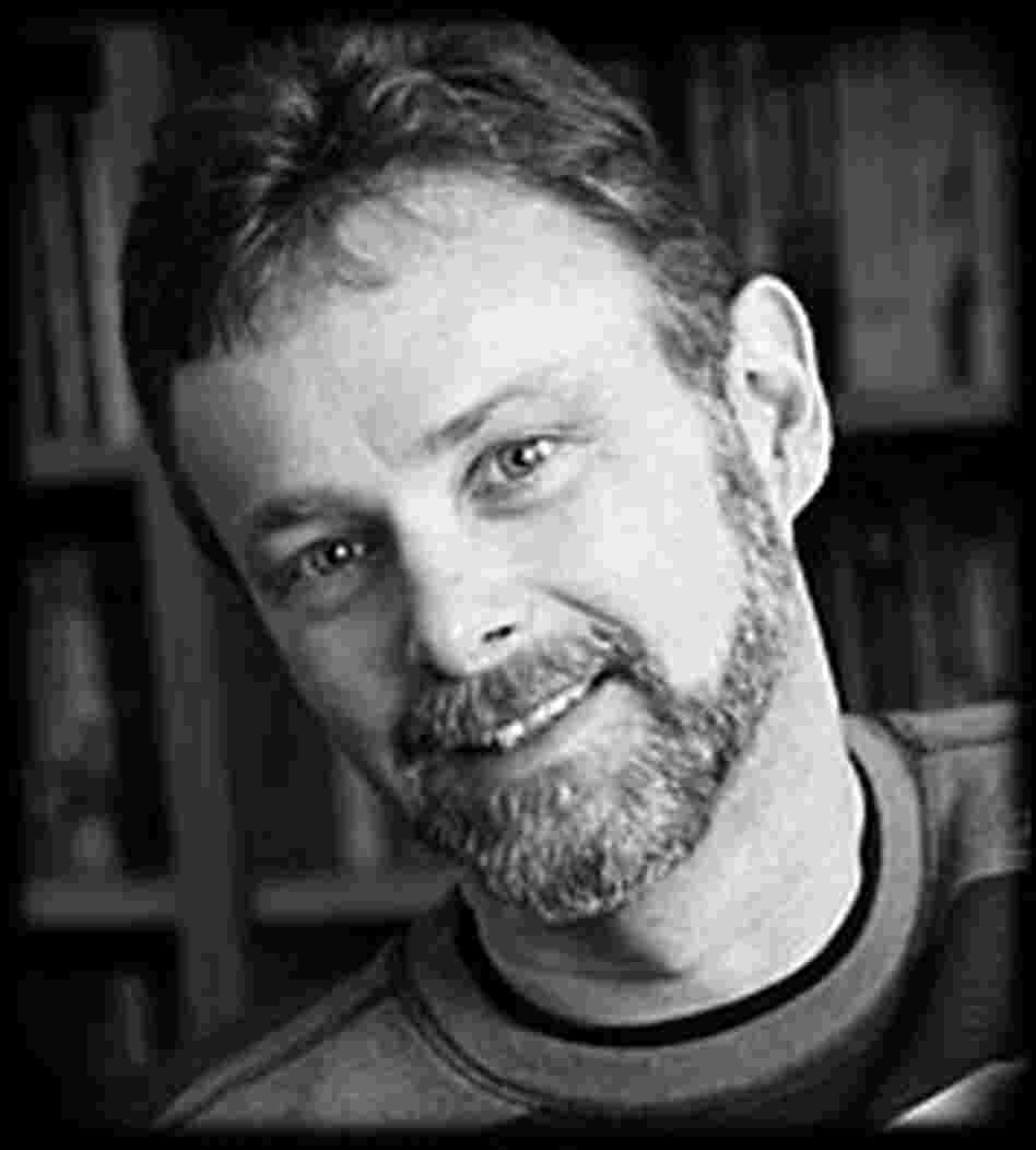 Author Christopher Moore
