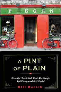 Cover of 'A Pint Of Plain'