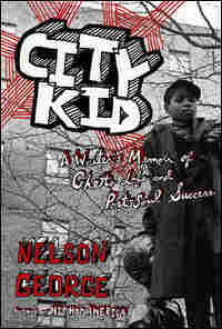 Cover of 'City Kid'