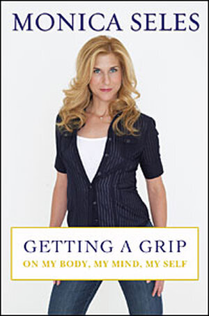 Cover of 'Getting A Grip'
