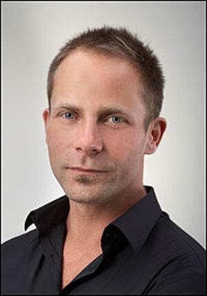 Dr. James Maskalyk