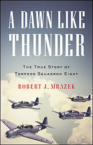 Cover of 'A Dawn Like Thunder'