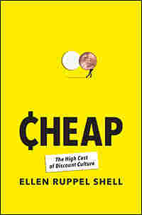 Cover of 'Cheap'
