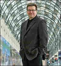 Author Colin Ellard