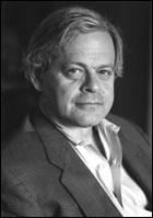 New York Times Ombudsman Daniel Okrent