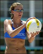 Olympian Kerri Walsh