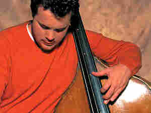 Double-bassist and composer Edgar Meyer