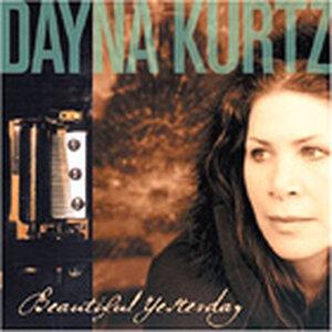 Dayna Kurtz's 'Beautiful Yesterday.'