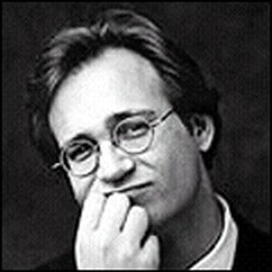 Bill Zehme