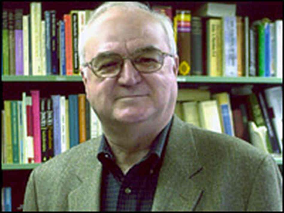 Richard McBrien