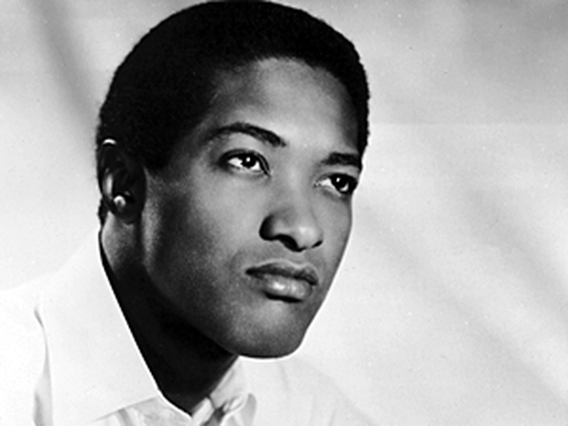 """Recorded one year earlier, Sam Cooke's """"A Change Is Gonna Come"""" was released as a 7"""" single near the time of the singer's death in December 1964. (Hulton Archive / Getty Images)"""