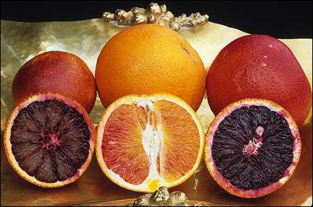 The Juicy History of Blood Oranges : NPR | 450 x 298 jpeg 54kB