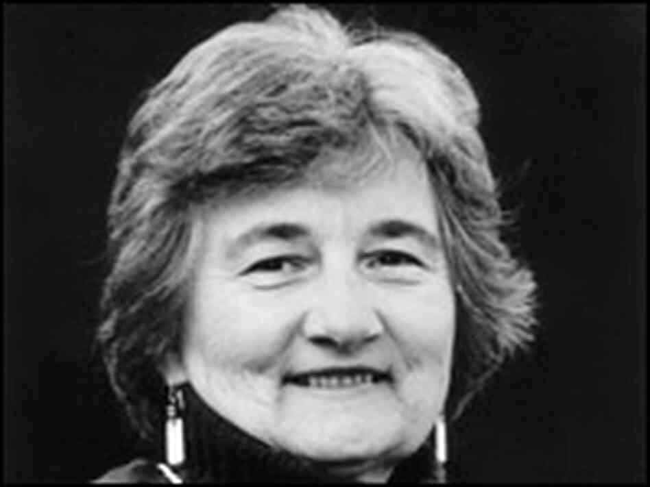 author Katherine Paterson