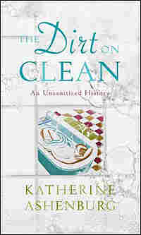 Book Cover of 'The Dirt on Clean'