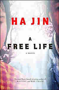 Book Cover of 'A Free Life'