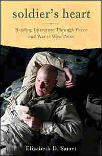 Book Cover 'Soldier's Heart'