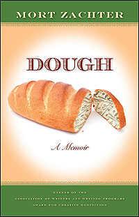 'Dough' Book Cover