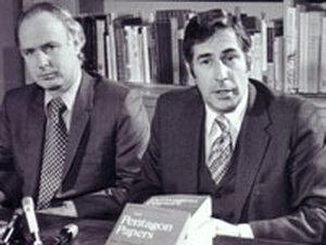 Sen. Mike Gravel in 1971