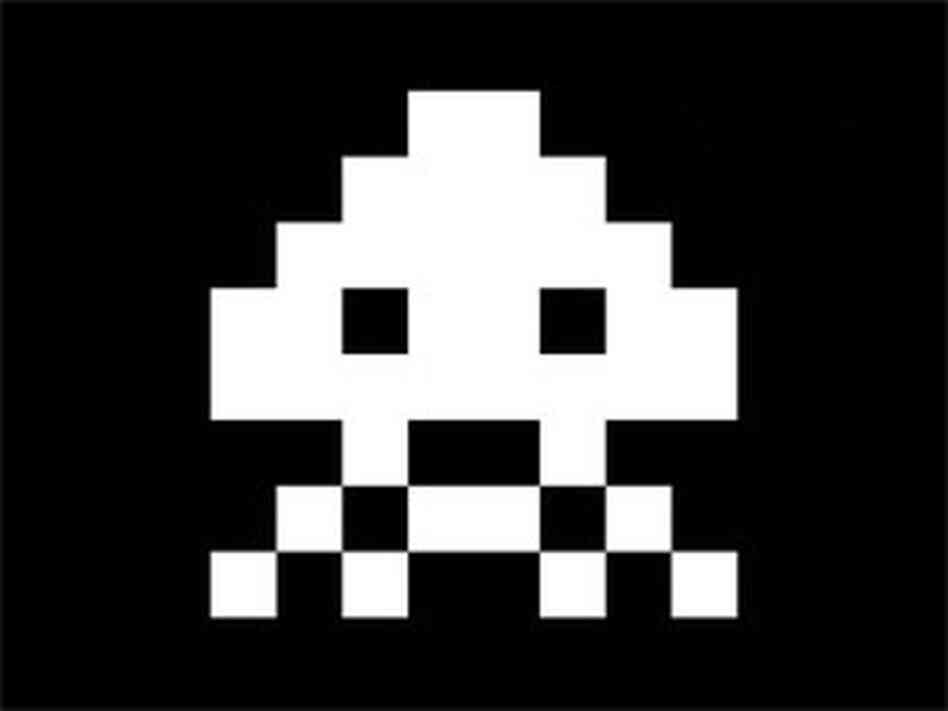 Space Invaders (300)