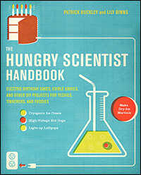 The Hungry Scientist