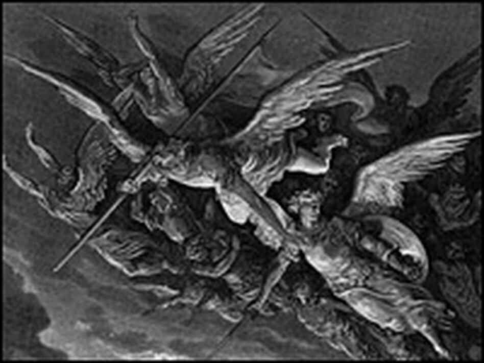 'The Rebel Angels'