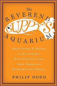 Book Cover: The Reverend Guppy's Aquarium