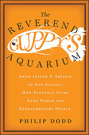 Book Cover: The Reverend Guppy's Aquarium