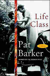 'Life Class' Book Cover