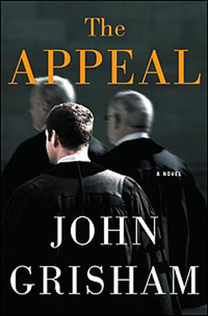 'The Appeal' Book Cover