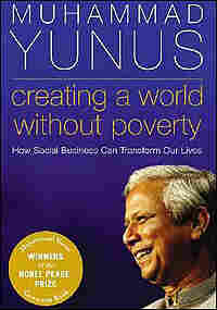 Creating a World Without Poverty Book Cover