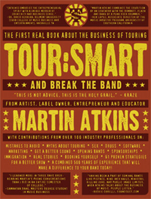 Cover to Tour:Smart 200