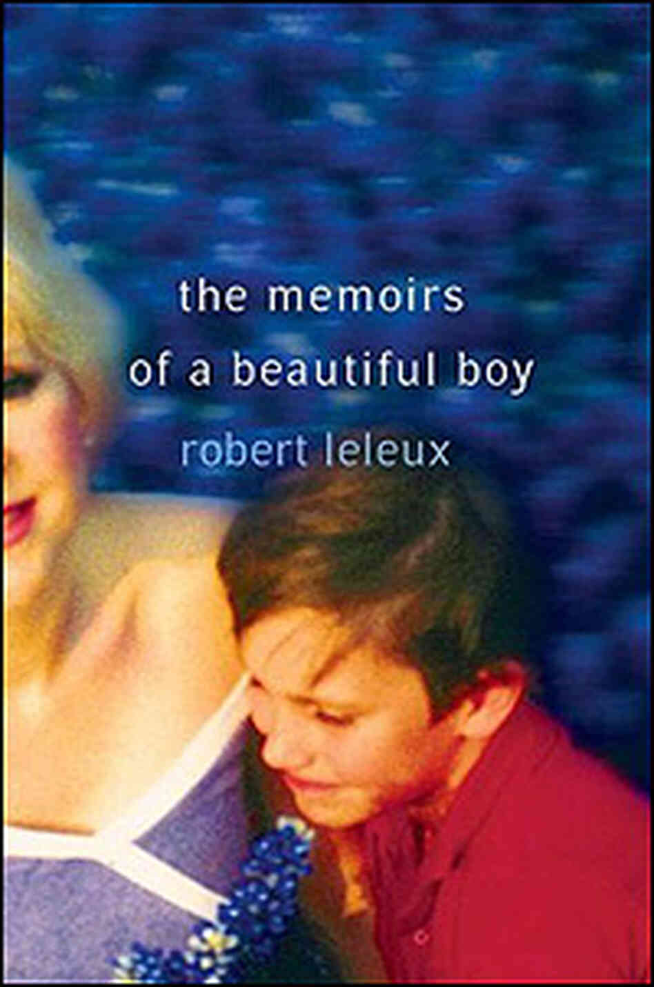 'The Memoirs of a Beautiful Boy' cover