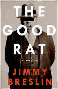 'The Good Rat' Book Cover