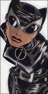 Catwoman 2000