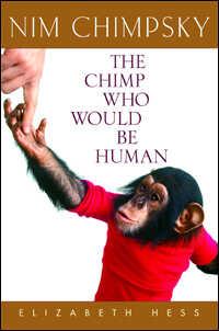 Nim Chimpsky Cover Art