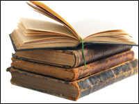 Books Awaiting Translation