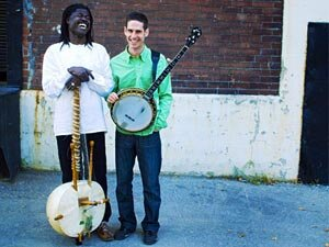 Bringing The Banjo From 'Africa To Appalachia' : NPR