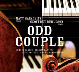 The Odd Couple Cover 200