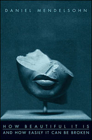 Mendelson Cover