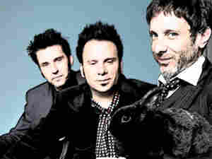 Mercury Rev 300