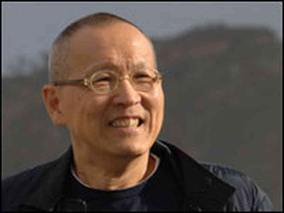 Director Wayne Wang