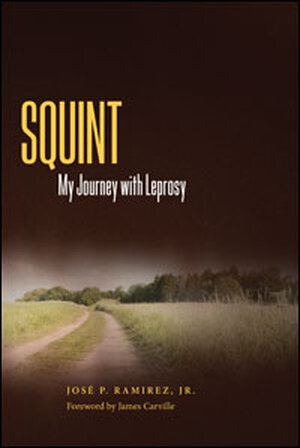 'Squint' book cover
