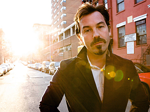 Duncan Sheik and his Rock Opera