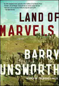 'Land of Marvels' cover