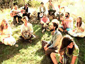 Edward Sharpe and the Magnetic Zeros 300